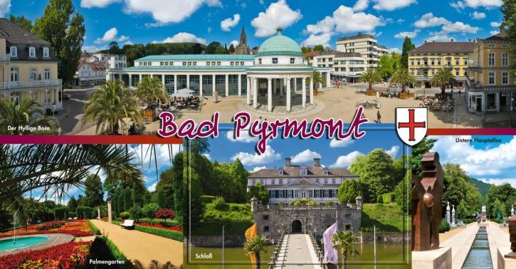 XXL-CARDS Bad Pyrmont 5110