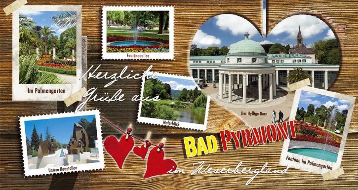 XXL-CARDS Bad Pyrmont 5111