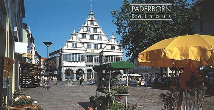 XXL-CARDS Paderborn 5201