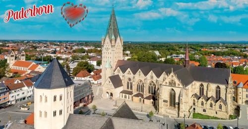 XXL-CARDS Paderborn 5203