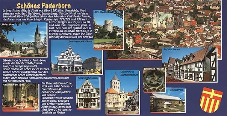 XXL-CARDS Paderborn 5205
