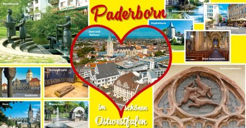 XXL-CARDS Paderborn 5206