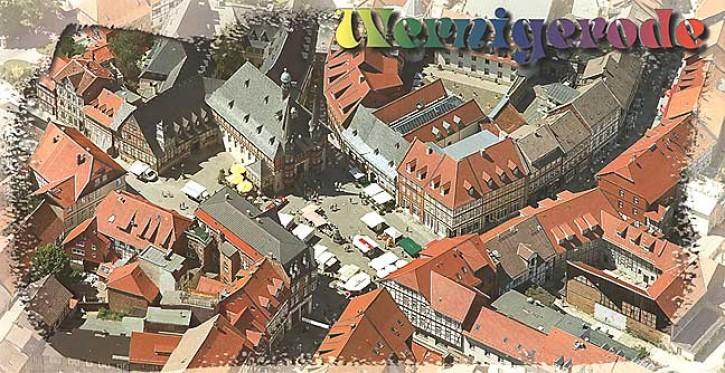 XXL-CARDS Wernigerode 9105