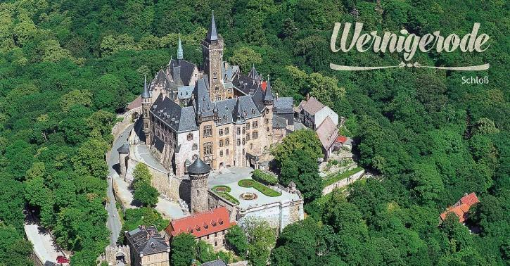 XXL-CARDS Wernigerode 9106