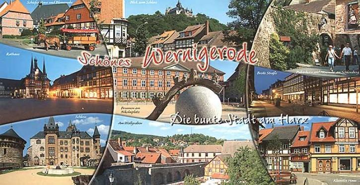 XXL-CARDS Wernigerode 9110