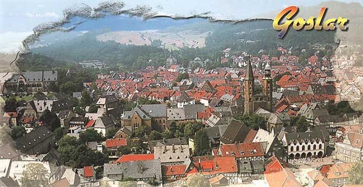 XXL-CARDS Goslar 9202
