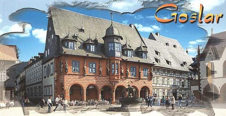 XXL-CARDS Goslar 9204