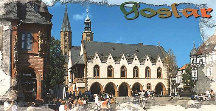 XXL-CARDS Goslar 9205