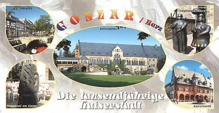 XXL-CARDS Goslar 9206