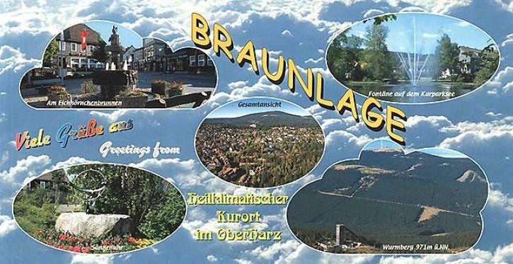 XXL-CARDS Braunlage 9309