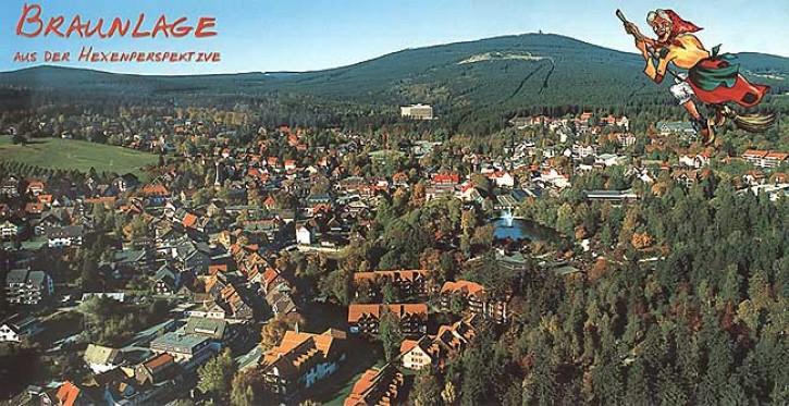 XXL-CARDS Braunlage 9310