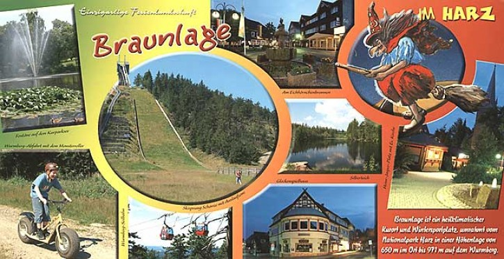 XXL-CARDS Braunlage 9312