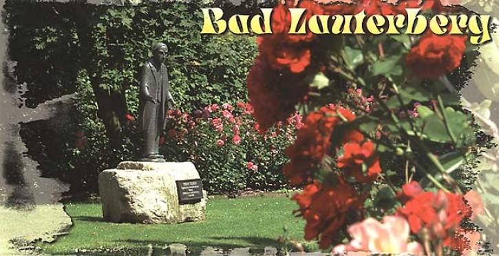 XXL-CARDS Bad Lauterberg 9403