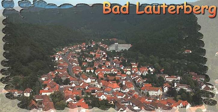 XXL-CARDS Bad Lauterberg 9404