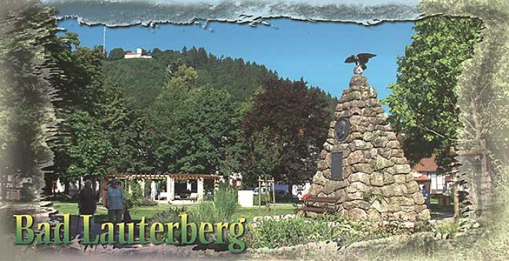 XXL-CARDS Bad Lauterberg 9405