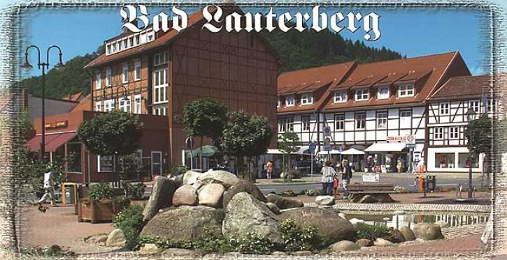 XXL-CARDS Bad Lauterberg 9407