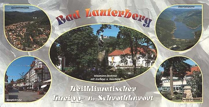 XXL-CARDS Bad Lauterberg 9408