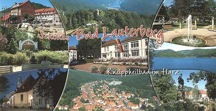 XXL-CARDS Bad Lauterberg 9410