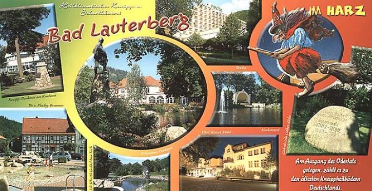 XXL-CARDS Bad Lauterberg 9411