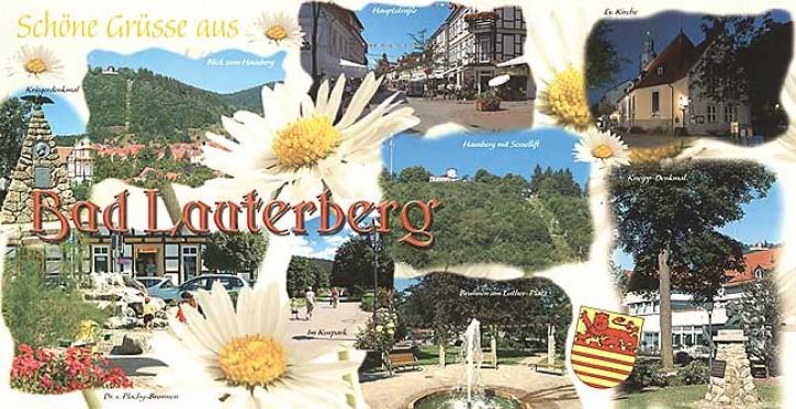 XXL-CARDS Bad Lauterberg 9412