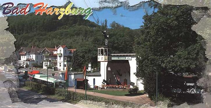 XXL-CARDS Bad Harzburg 9501