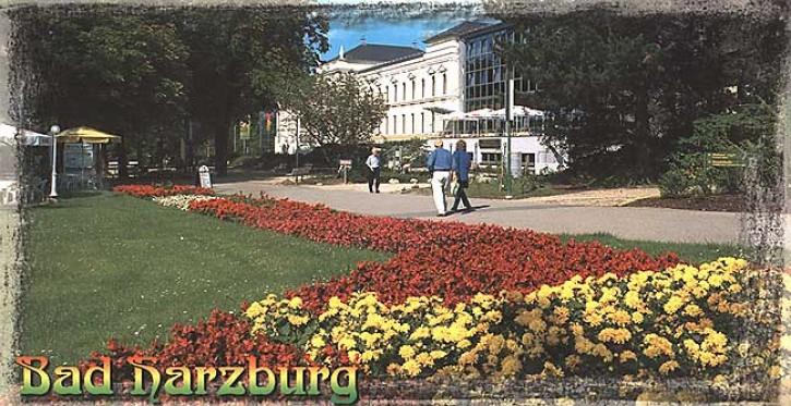 XXL-CARDS Bad Harzburg 9502
