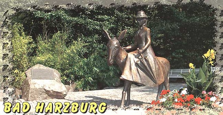 XXL-CARDS Bad Harzburg 9503