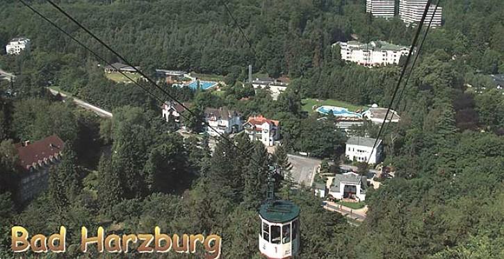 XXL-CARDS Bad Harzburg 9504