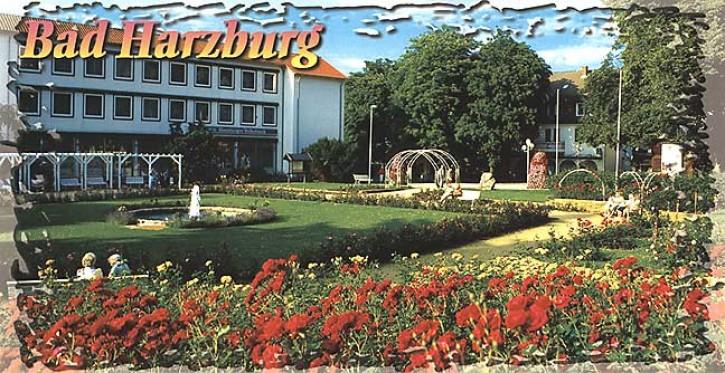 XXL-CARDS Bad Harzburg 9505