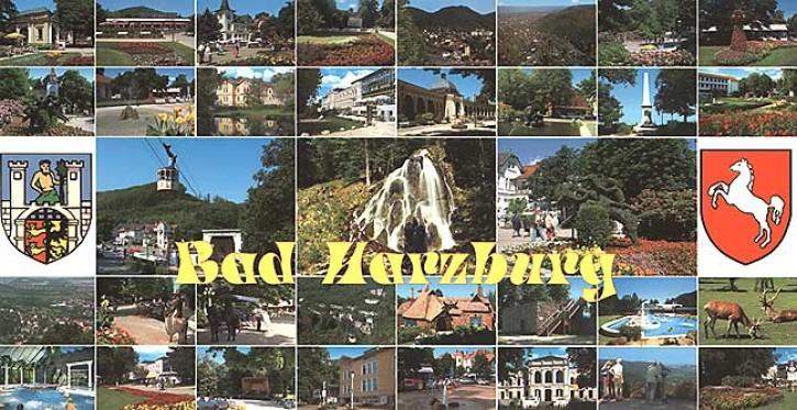 XXL-CARDS Bad Harzburg 9509