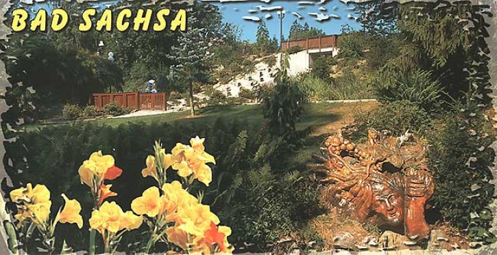 XXL-CARDS Bad Sachsa 9601