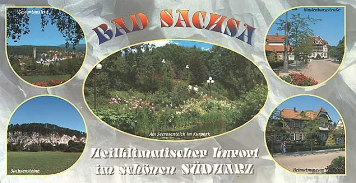 XXL-CARDS Bad Sachsa 9608
