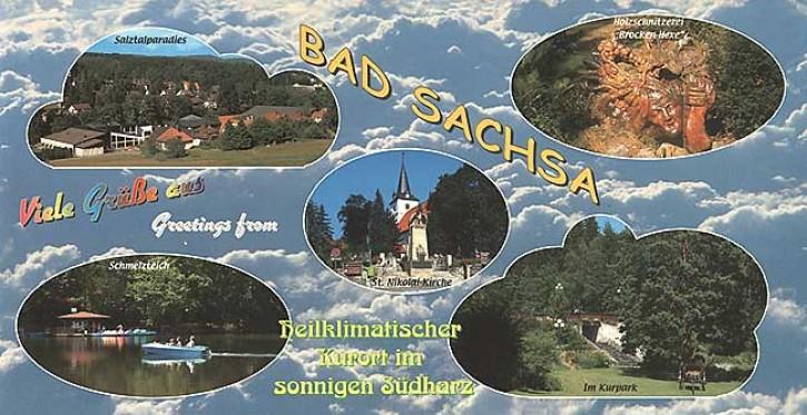 XXL-CARDS Bad Sachsa 9609
