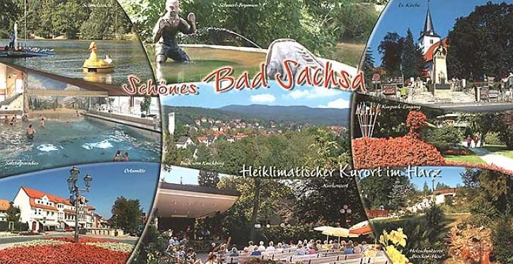 XXL-CARDS Bad Sachsa 9610