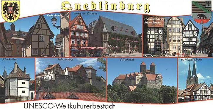 XXL-CARDS Quedlinburg 9701