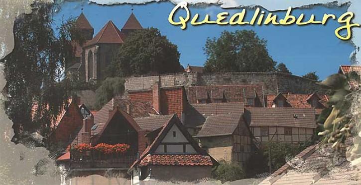 XXL-CARDS Quedlinburg 9702