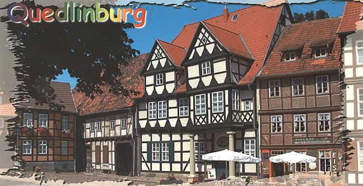 XXL-CARDS Quedlinburg 9703