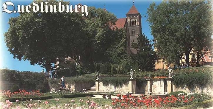 XXL-CARDS Quedlinburg 9704