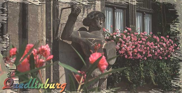 XXL-CARDS Quedlinburg 9705