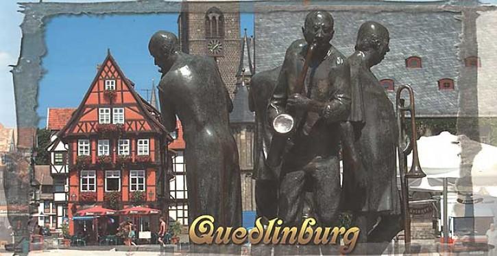 XXL-CARDS Quedlinburg 9706