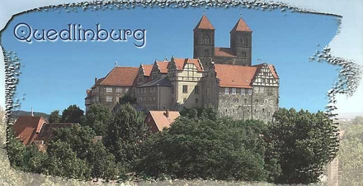 XXL-CARDS Quedlinburg 9708