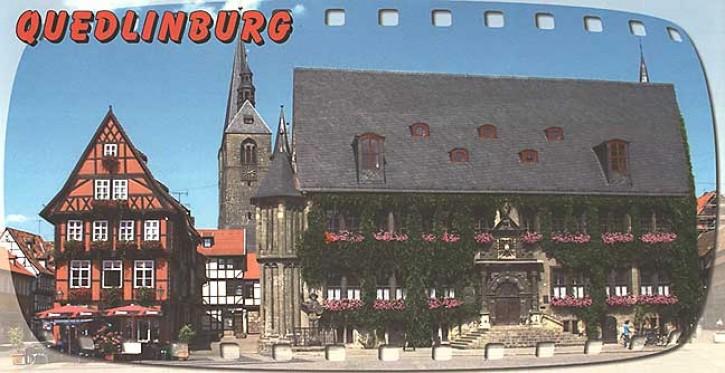 XXL-CARDS Quedlinburg 9709