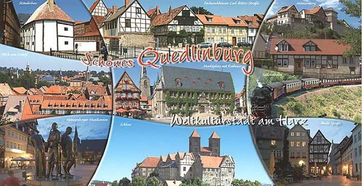 XXL-CARDS Quedlinburg 9710