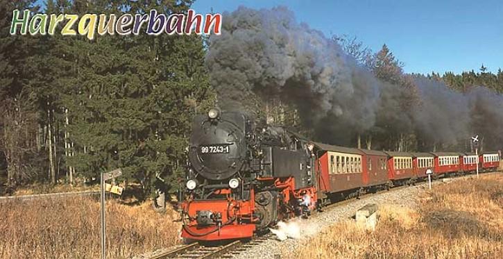 XXL-CARDS Harz 9901