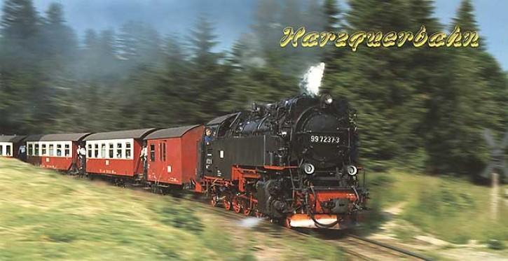 XXL-CARDS Harz 9902