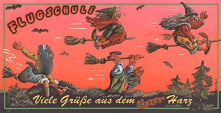 XXL-CARDS Harz 9910