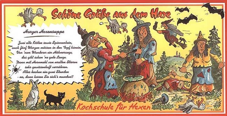 XXL-CARDS Harz 9911