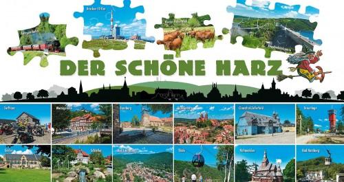 XXL-CARDS Harz 9918